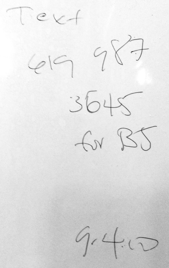 phone number for bj