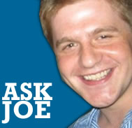 Ask Joe Logo