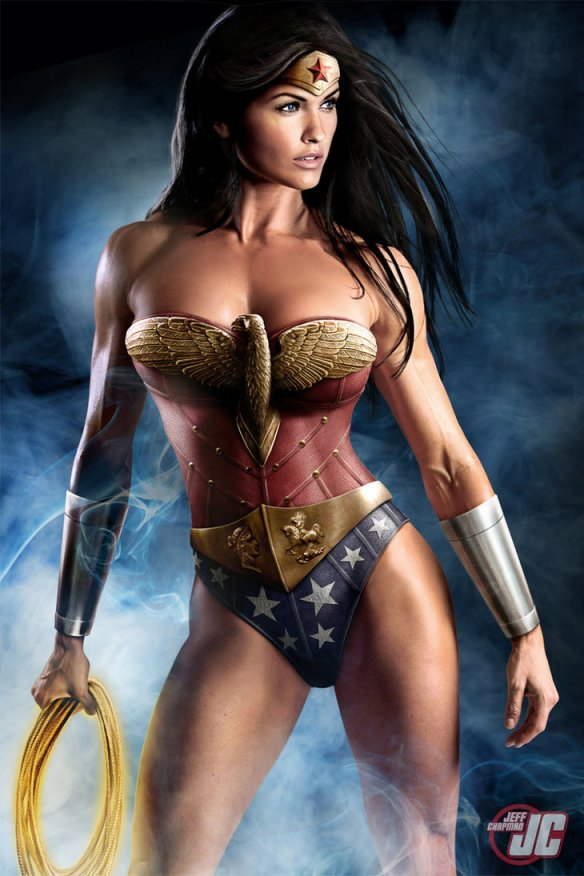 WonderWoman-Looks