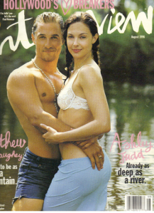 BroDraft Matthew McConaughey Ashley Judd